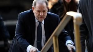 Nieuwe klacht voor seksueel geweld tegen Harvey Weinstein