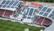 """Onderzoekers komen tot conclusie over ingestort dak van voetbalclub AZ: """"Dak van het stadion was al vlak na de opening verzwakt"""""""