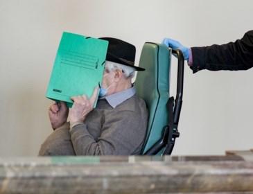 """Jarenlang met rust gelaten, maar nu staat een van de laatste nazi's op zijn 93ste toch terecht: """"Ze verdienen geen medeleven"""""""