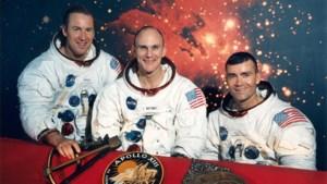 Het verhaal van Apollo XIII, de spannendste maanreis ooit. Alles wat fout kon lopen, liep fout. En werd als bij mirakel opgelost