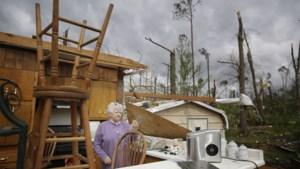 Al minstens 26 doden door noodweer in het zuiden van de Verenigde Staten