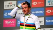 """Wereldkampioen Pedersen houdt zich klaar: """"Ik blijf erop gebrand om de regenboogtrui te tonen, liefst in Parijs-Roubaix"""""""