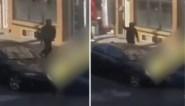 Speurders weten wie in Anderlecht met politiewapen ging lopen tijdens rellen om overleden Adil (19)