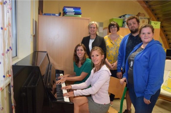 Academie zoekt 6- tot 8-jarigen met interesse voor muziek