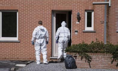 Ex die 49-jarige vrouw in Halen dood terugvond bekent dat hij haar om het leven bracht
