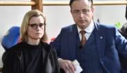"""Vrouw van Bart De Wever werd afgevoerd naar ziekenhuis: """"Ik dacht dat ze dood was"""""""
