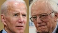 Bernie Sanders steunt ex-rivaal Joe Biden