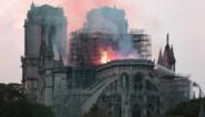 Macron bevestigt intentie om Notre-Dame in vijf jaar weer op te bouwen