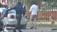 Braziliës <I>most wanted</I> drugsbaron kan 21 jaar uit handen blijven van de politie. Tot hij zijn voet breekt ...