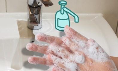 UITGELEGD. Zo vermijd je droge handen door het vele wassen om coronavirus te bestrijden