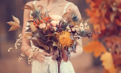 Trouwfeest in de lente uitgesteld? Veel koppels willen huwelijk in de herfst