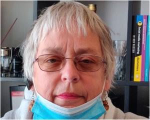 """Manja (70) werkt ondanks leeftijd nog zeven dagen op zeven als thuisverpleegster: """"Corona heeft deze beslissing voor me genomen"""""""