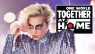 Lady Gaga nodigt ook Belgische artieste uit op benefietconcert