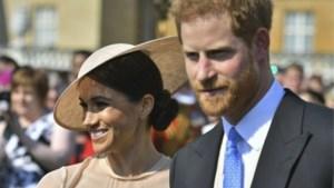 Prins Harry en Meghan Markle schenken deel opbrengst van hun huwelijk weg