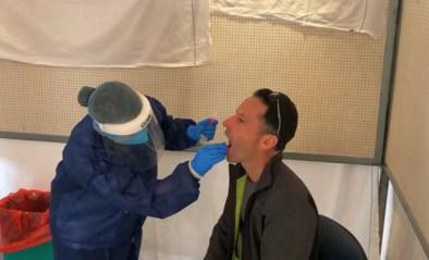 """Helft bewoners en een derde personeel woon-zorgcentrum test positief: """"Velen hebben nochtans geen symptomen"""""""