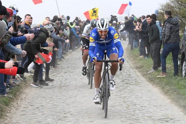 Monumenten krijgen vorm: Parijs-Roubaix voor de Tour in augustus?