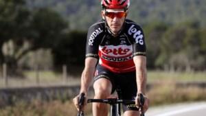 """Philippe Gilbert krijgt boete omdat hij op de openbare weg fietst in Monaco: """"Iedereen gelijk voor de wet"""""""