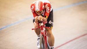 UCI blokte voorbije week een nieuwe werelduurrecordpoging van Victor Campenaerts af
