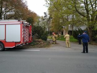 Gepensioneerde arts (88) overleden aan verwondingen na ongeval met brandversneller