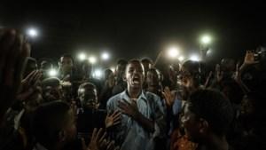 Foto van protest in Soedan is World Press Photo 2020