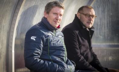 """Zulte Waregem-CEO: """"Misschien moeten we het seizoen stopzetten"""""""