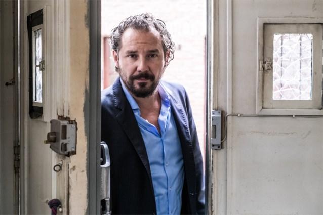 """Axel Daeseleire is terug thuis: """"Je wil niet weten wat ik de voorbije weken heb moeten doorstaan"""""""