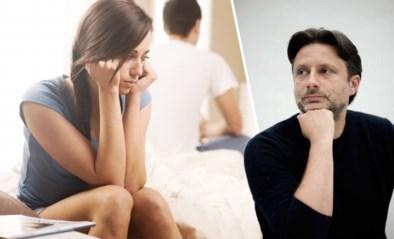 """""""Hoe zeg ik dat ik minder seks wil in ons kot?"""" Onze seksuoloog geeft raad"""