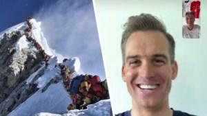 """Zdenek Stybar over de Mount Everest, Iron Man en duiven eten met Bart Wellens: """"Plots zat ik met een Corsendonk voor mijn neus"""""""