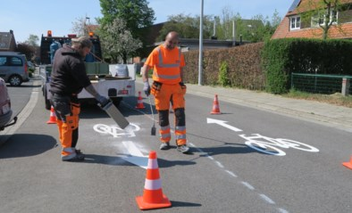 Schoolomgeving krijgt eerste fietszone in regio