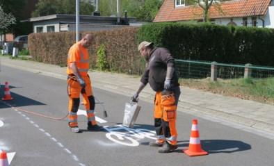 Fietsstraten hadden we al, eerste Antwerpse fietszone komt er nu aan in Wijnegem