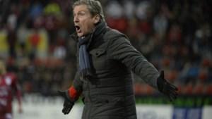 """Zulte Waregem-coach Francky Dury pleit voor hertekening Belgisch voetballandschap: """"Het kan niet dat zeven teams geen licentie halen"""""""