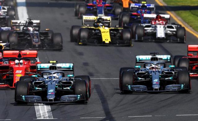F1-teams bereiken akkoord over budgetplafond van 145 miljoen dollar en extra maatregelen