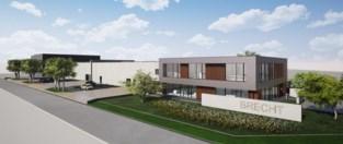 5,6 miljoen euro voor nieuw gebouw technische dienst