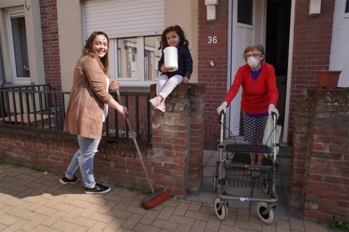 """Deze 'straatantennes' gaan op zoek naar buren in nood: """"Mensen durven zelf geen hulp vragen"""""""