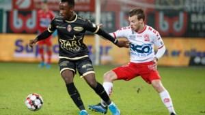 """KV Kortrijk en Moeskroen dromen van fusie (met eventueel ook nog Roeselare): """"Nadelen? Die zien we niet"""""""