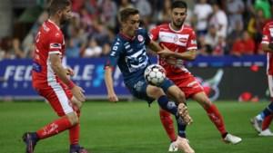 """Moeskroen reageert op fusiegesprekken met KV Kortrijk: """"Dat is niets voor de korte of middellange termijn"""""""