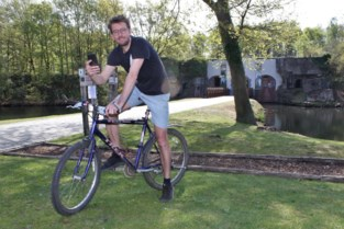 "Gratis fiets-app gidst je langs verborgen pareltjes: ""Stoppen kan op elk moment"""