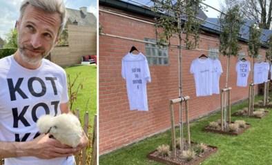 Wij lieten 7 T-shirts bedrukken, en de zachtste prijs bezorgt je niet het zachtste T-shirt