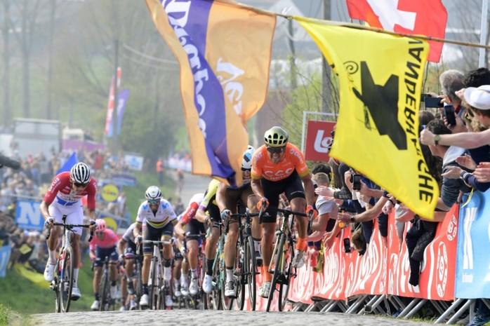 De Ronde van Vlaanderen op 11 oktober? Wat met het BK? Alles wat we al weten over het Belgische wielerseizoen