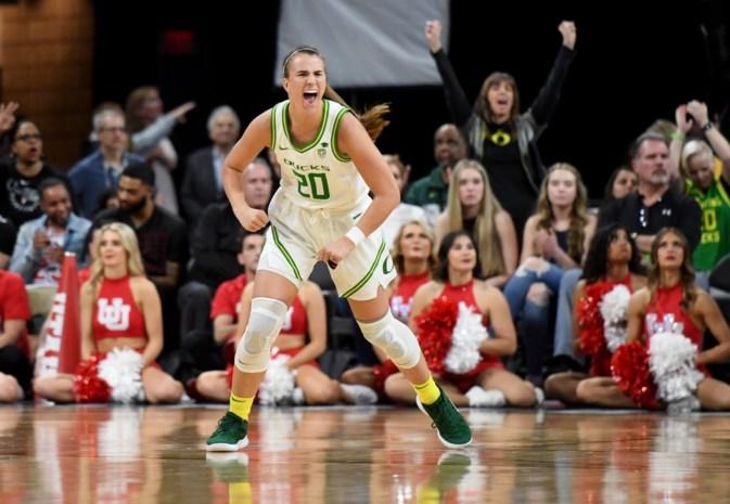 Waarom iedereen een stukje wil van Sabrina Ionescu, het supertalent dat Emma Meesseman wil onttronen in de WNBA