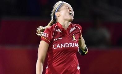 Red Panther Pauline Leclef verlaat Braxgata voor Nederlandse Oranje-Rood