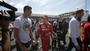 Stoffel Vandoorne en Thibaut Courtois helpen F1-piloot een bom geld ophalen voor strijd tegen het coronavirus