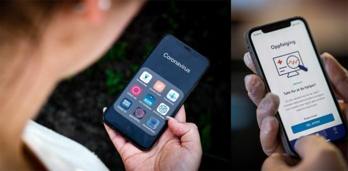 'Corona-apps' ook in België? Wat betekenen ze voor jouw privacy en helpen ze het virus ook echt indijken?