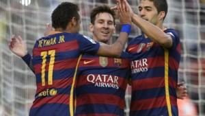 """'MSN' binnenkort herenigd in Barcelona? Opgestapte vicevoorzitter acht terugkeer Neymar mogelijk: """"Prijzen zullen dalen"""""""