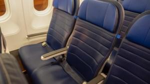 Wordt het meest lastige zitje in het vliegtuig verleden tijd door corona?