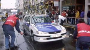 """Ook in 2001 dreigde de Amstel Gold Race afgelast te worden door virus: """"In België wilden ze die Nederlandse rotzooi niet"""""""