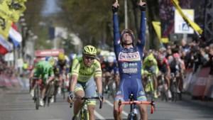 Vandaag was er normaal de Amstel Gold Race: waar de Vlaamse en Waalse specialisten de degens kruisen