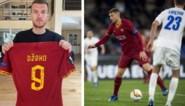 """Niemand minder dan Edin Dzeko schiet KV Oostende te hulp, club leeft op hoop: """"Gaan ervan uit dat overname in orde komt"""""""