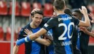 Brandon Mechele tekent nieuw contract bij Club Brugge