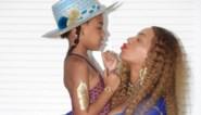 Dochtertje Beyoncé legt nog eens uit waarom iedereen zijn handen moet wassen